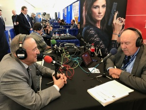 Governor Paul LePage of Maine on An Economy of One with Gary Rathbun, CPAC 2017